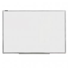 Доска магнитно-маркерная BRAUBERG стандарт, 90х120 см, алюминиевая рамка, 235522