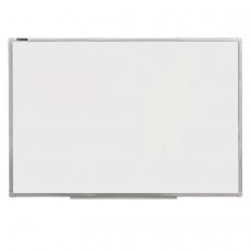 Доска магнитно-маркерная BRAUBERG стандарт, 120х180 см, алюминиевая рамка, 235525